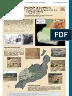 Arqueología de Lanzarote. La conformación del registro material aborigen a través de la Arqueología del Paisaje