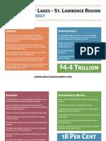 GLSLR Fact Sheet
