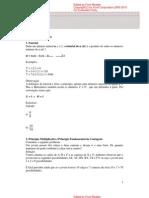 raciocinio logico_aulasonline01 Análise Combinatória