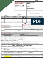 Aco Vendor Claim PC4750(3)