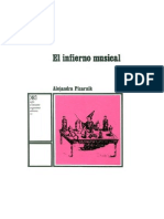Alejandra Pizarnik - El Infierno Musical