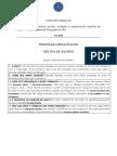Propostas de Escrita Para Oficinas 2o Ciclo 3o Ciclo Diferenciacao Pedagogic A