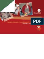 Manual de Elaboración y Comercialización de Artesanías Alimentarias