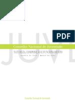 Conselho Nacional de Juventude - natureza, composiçao e funcionamento - agosto de 2005 - março de 2007