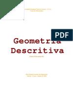 Exercicios de Geometria Descritiva (Junho de 2009)
