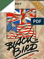 Király Zsolt - Black Bird (angol nyelvkönyv)