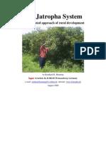The Jatropha Book-2009
