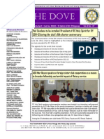 RC Holy Spirit - eBulletin WBIII No. 37 June 29, 2011