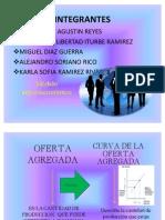 EXPOSICION MODELO MACROECONOMICO