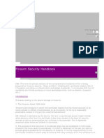 PT Firearms Security Handbook1