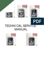 Manuale Platinum Eng