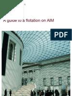 Guide to Flotation on Aim