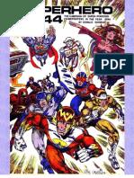 GS10307 Superhero 2044