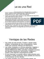 Conexin a La Red_resumen