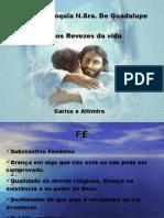 ECC 19 - Fé
