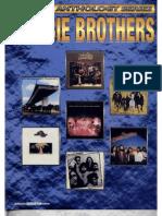 Doobie Brothers Guitar Anthology