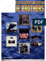 Doobie Brothers Guitar Anthology