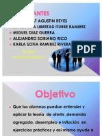 Expo Ejercicios Practicos