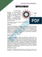Eda Viral Rotavirus