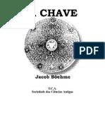 A Chave - Jacob Boheme