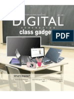 20110701 Digital Generation - Class Gadgets