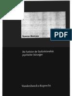 Lehrbuch Der Psychodynamik