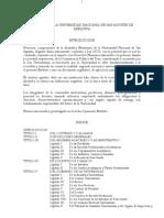 Anexo 04.-Estatuto de La Universidad Nacional San Agustin de Arequipa