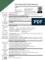 CV Frederico Mesquita