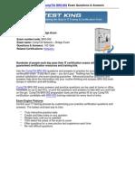 51957280 CompTIA BR0 002 Exam Questions