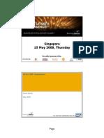 1. BI for SAP Customers