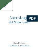 El Escorial-Jun-2009- A4-Astrología del Nodo Lunar