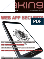 Web App Security Hakin9!07!2011 Teasers