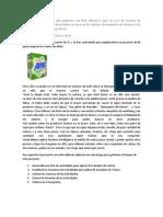 Caso Practico de Gerencia de Proyectos de TI