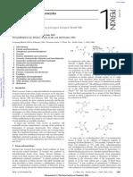Aromatic Hetero Cycles