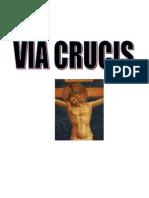 Via Crucis Para Don Atanasio