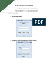 Aporte de Estructura de Datos