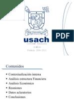 (ppt) Presentación Comisión Financiera