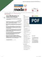 03-07-2011 La Jornada en Internet