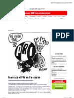 04-07-2011 Aventaja el PRI en 3 estados | Política
