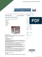 04-07-2011 Primeras planas de los diarios de México