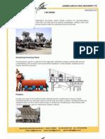 Agrimir Stone Crushers Machinery
