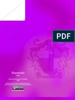 Haystack Sales (2003)