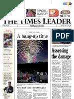 Times Leader 07-05-2011