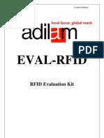 Adilam Rfid Id12