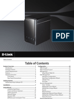 DNS-320 A1 Manual v2