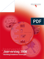 Jaarverslag SDG Web