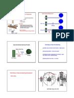 Rotor Principle