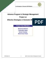 Domestic BPO APSM Project Jun 10 v6.0