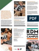 Brochure Innovation Teams English