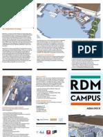 Brochure Aqua Dock English